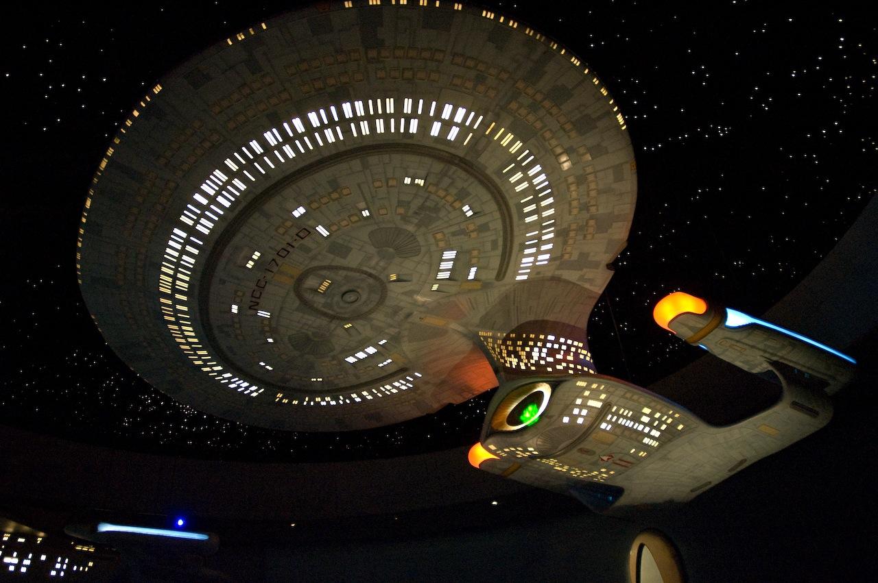 New Star Trek Series To Premiere In 2017