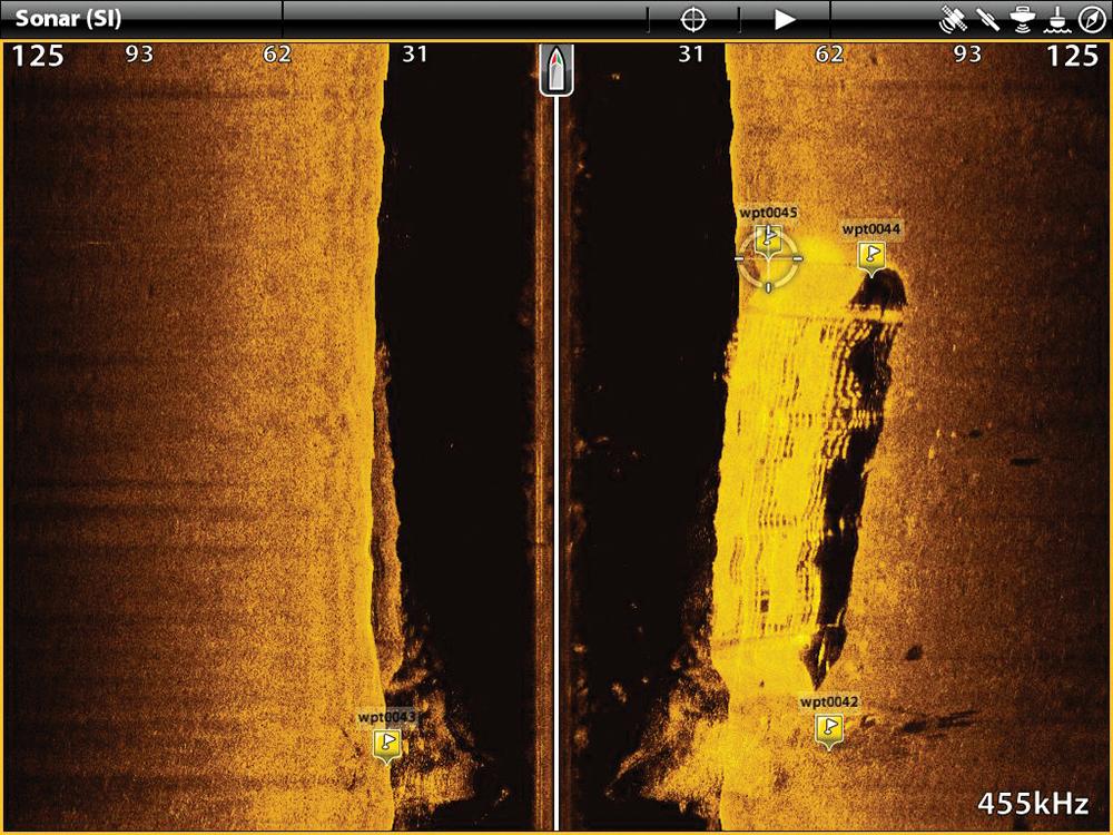 How to Use Side Scanning Sonar | Salt Water Sportsman