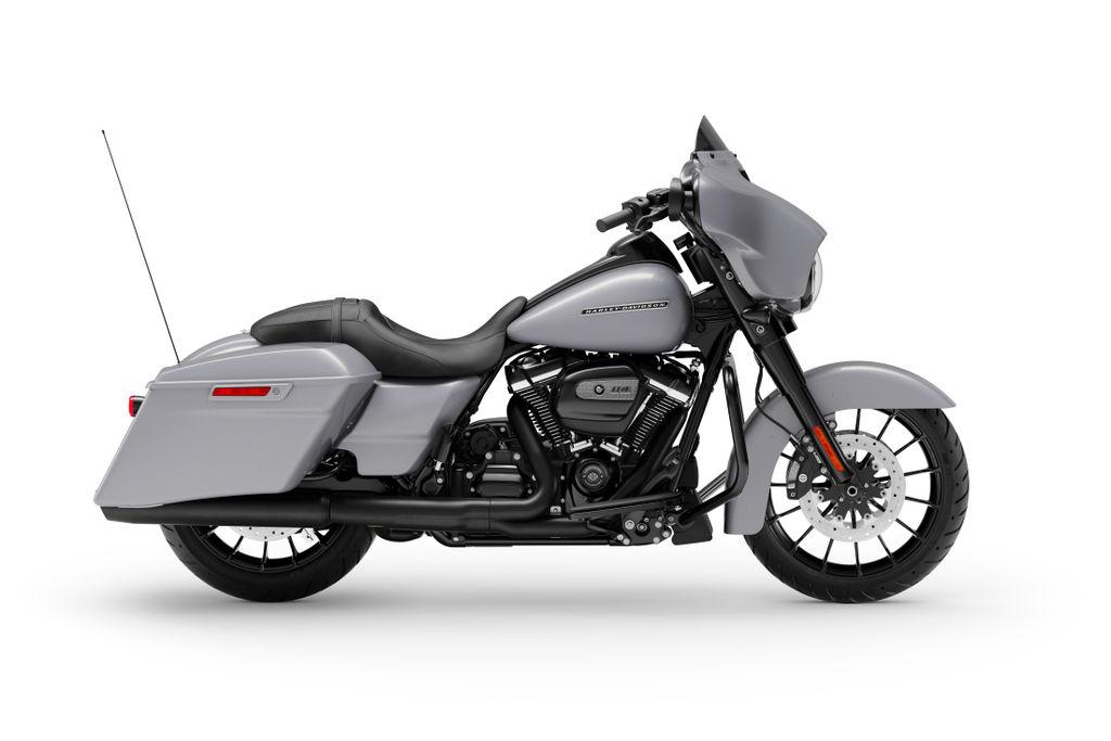 2019 Harley-Davidson Street Glide   Cycle World