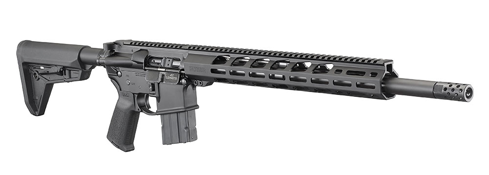 Best AR-Style Rifles for Hunting & Personal Defense | Field