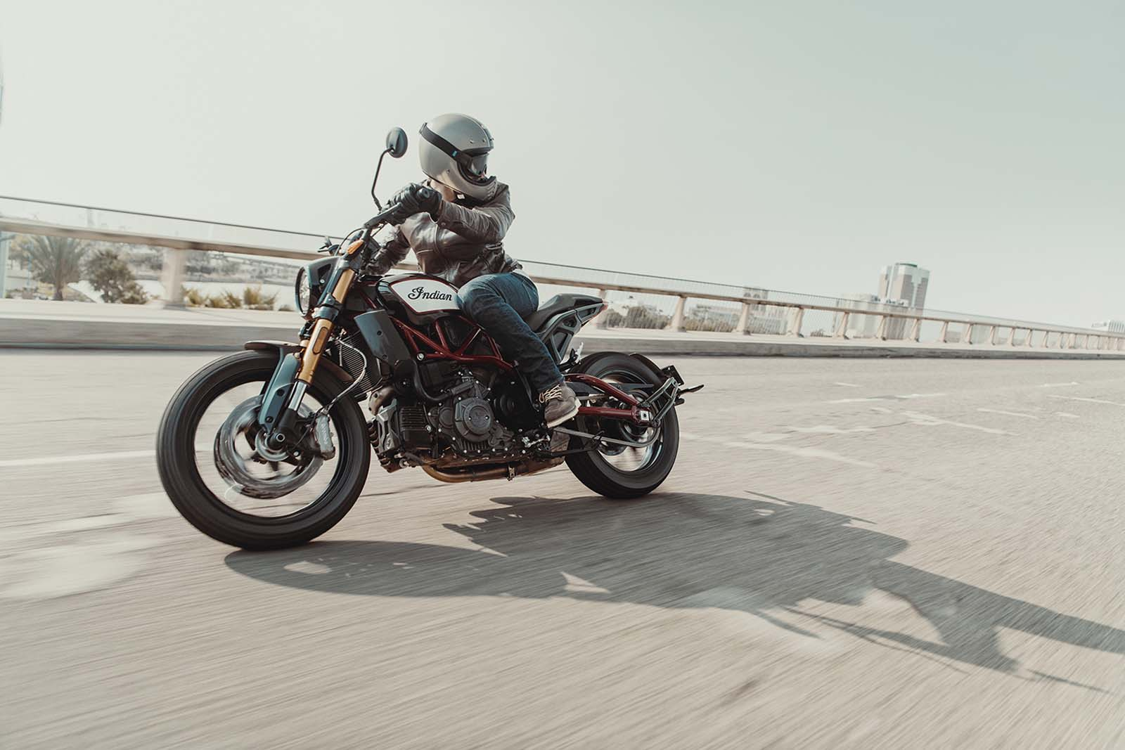 2019 Indian FTR 1200 S First Look Review | Motorcyclist