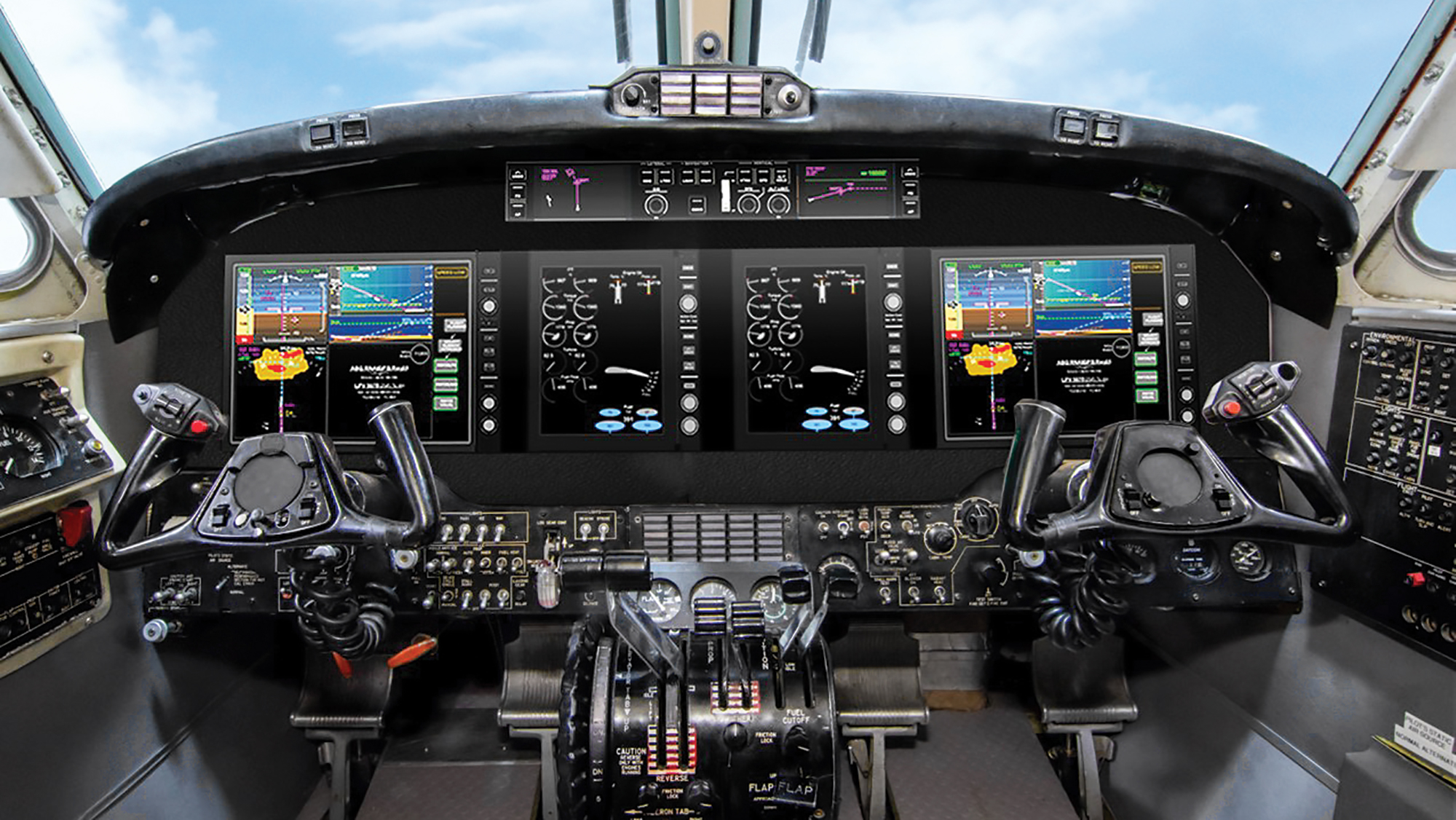 What Pilots Need to Know about Retrofit Avionics   Flying