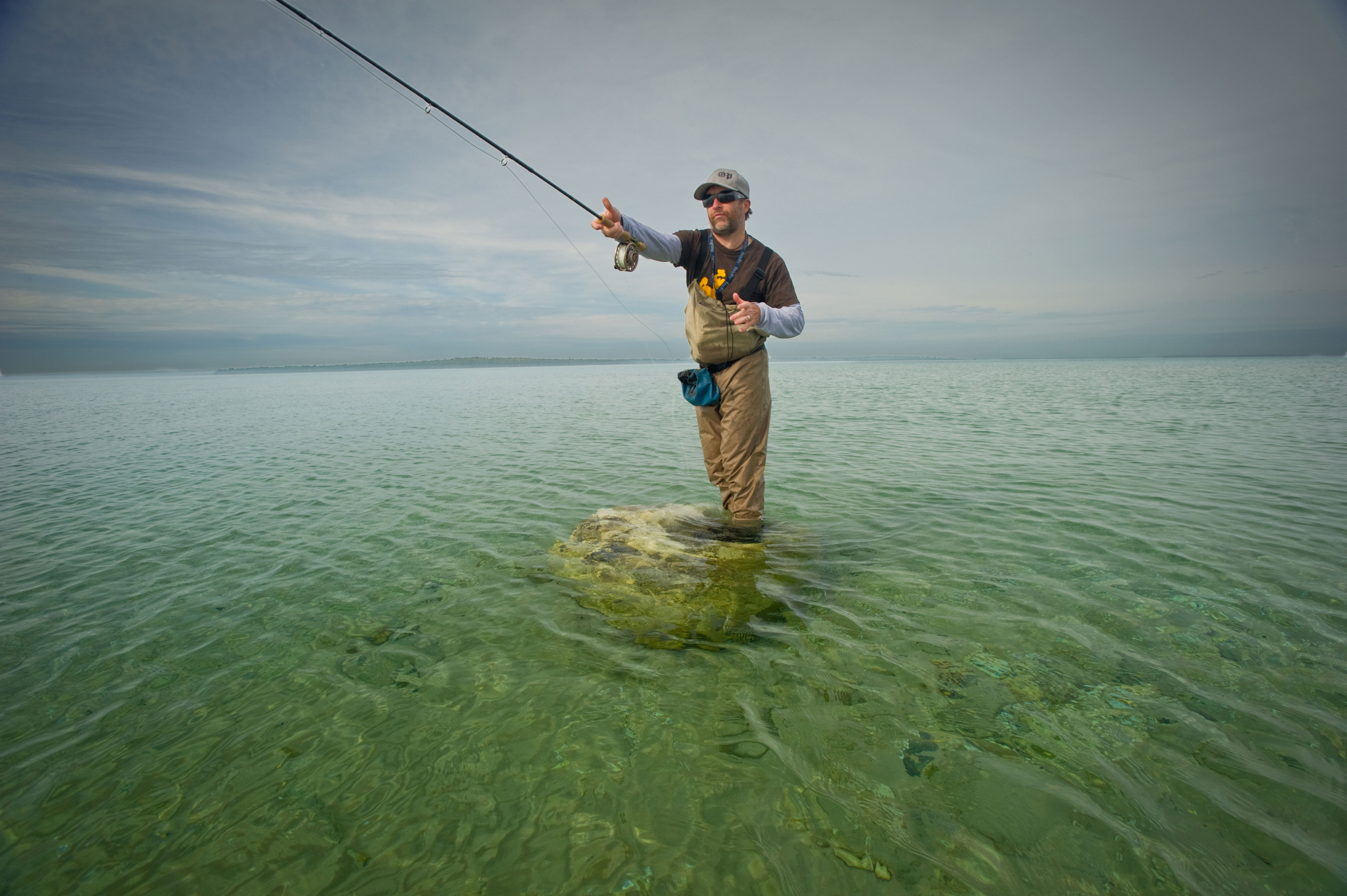 15 Reasons to Head To Michigan For Serious Flats Fishing