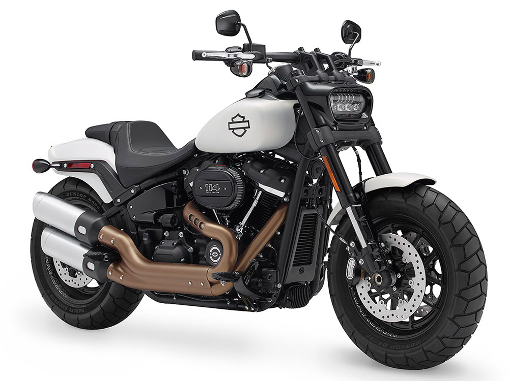 Remember When the FXR Was a