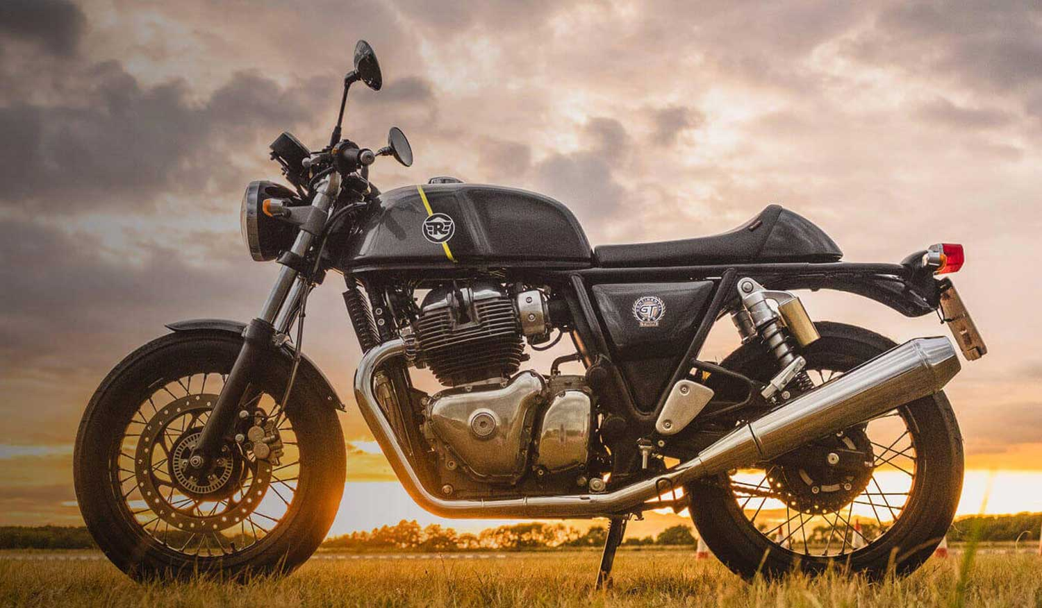 7 Production Cafe Racers For 2019 Motorcycle Cruiser