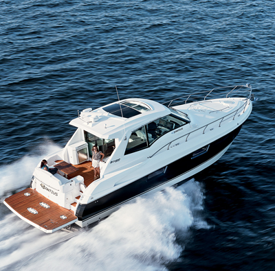 Comparing Cruisers Boating Magazine