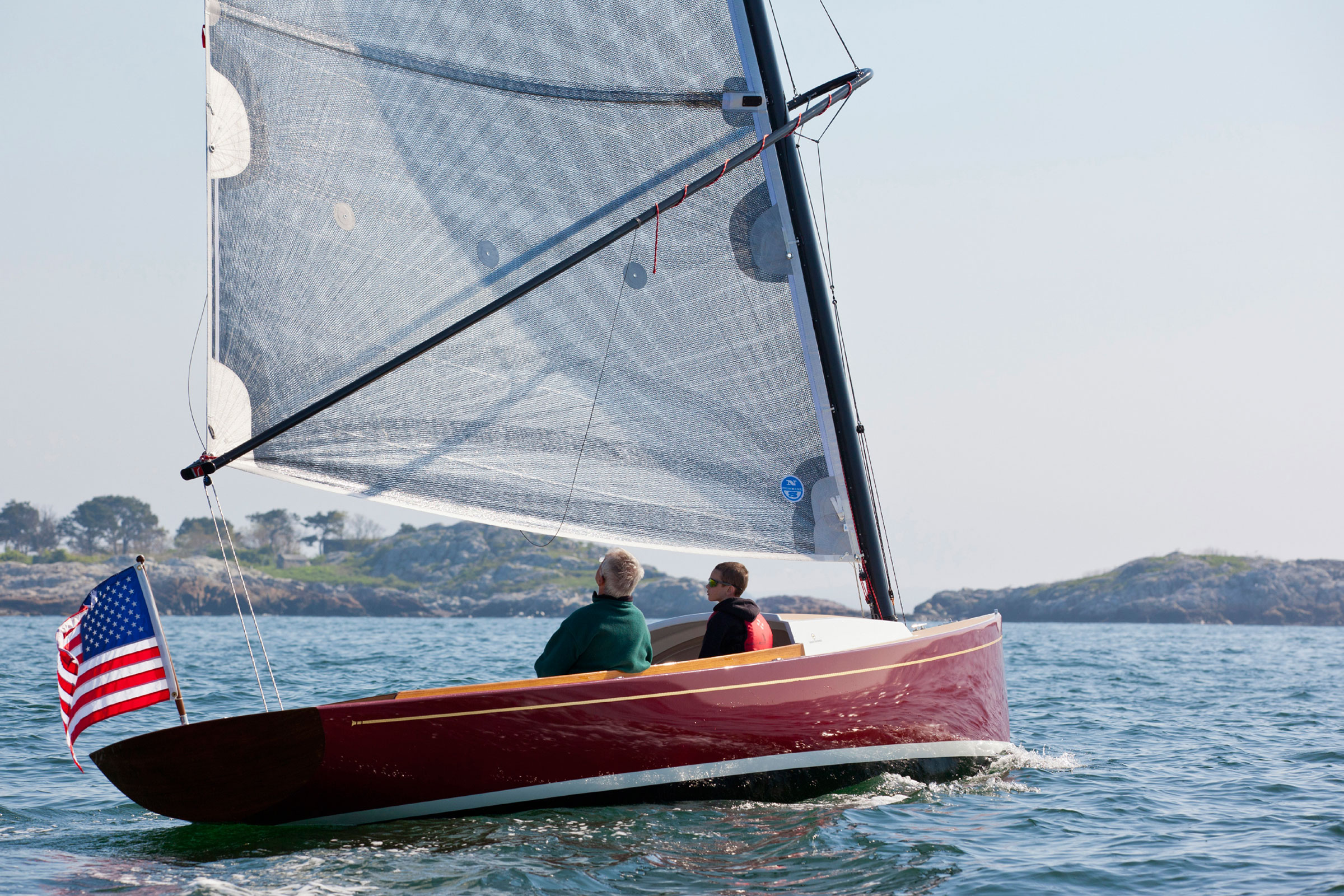 Best Small Sailboats, Trailerable Sailboats | Cruising World