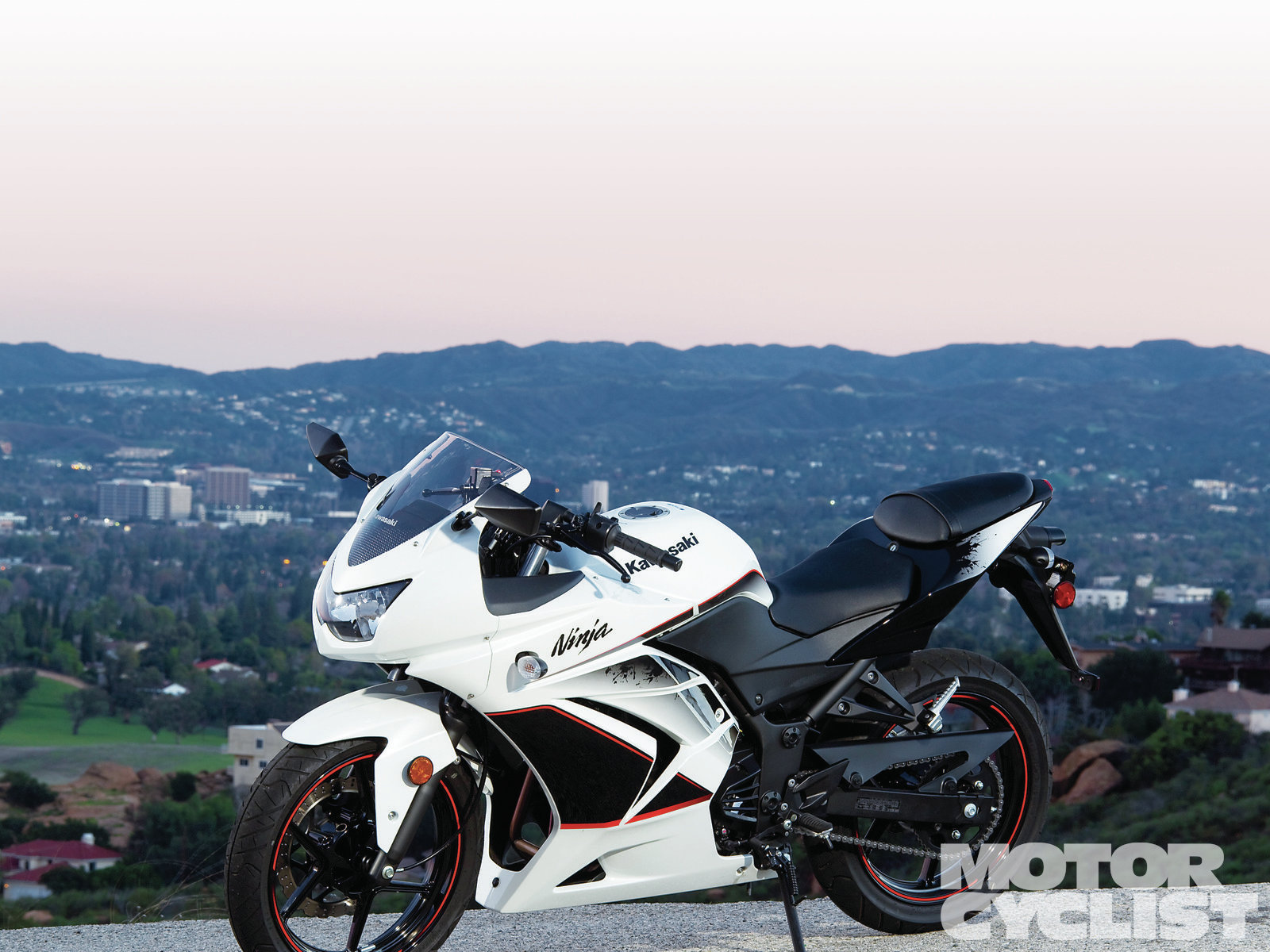 hyosung | Motorcyclist
