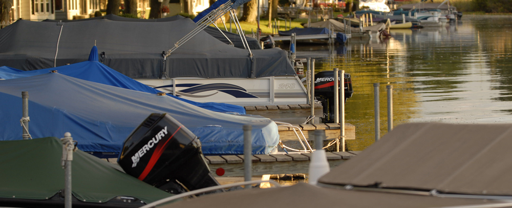 Cheat Sheet on How to Winterize Your Boat | Boating Magazine