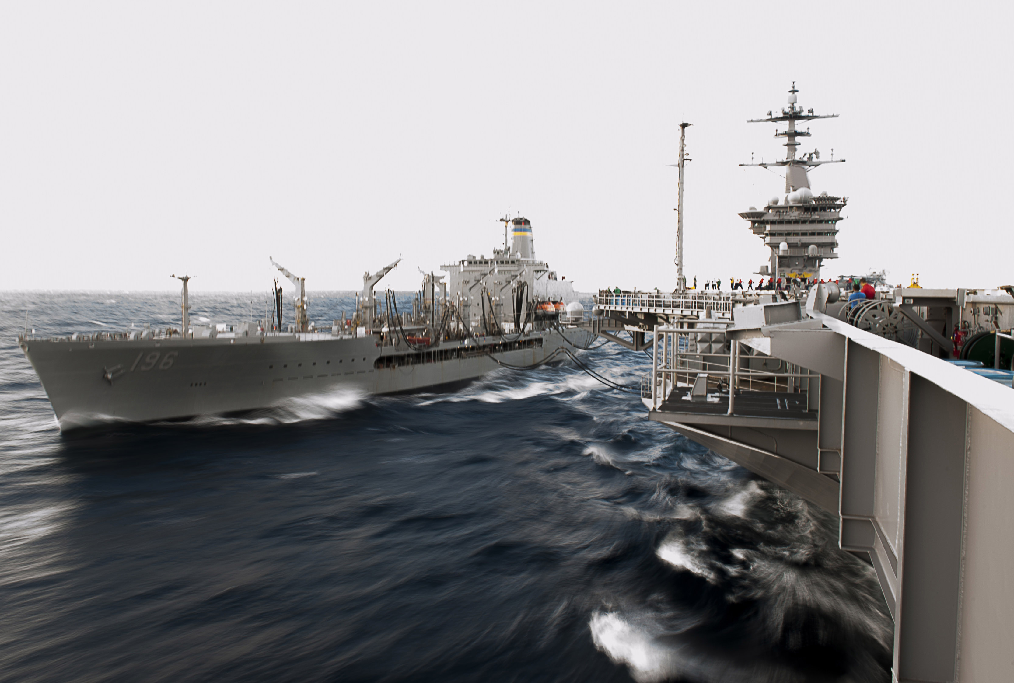A Terrible Thing That Waits (Under the Ocean) | Popular Science