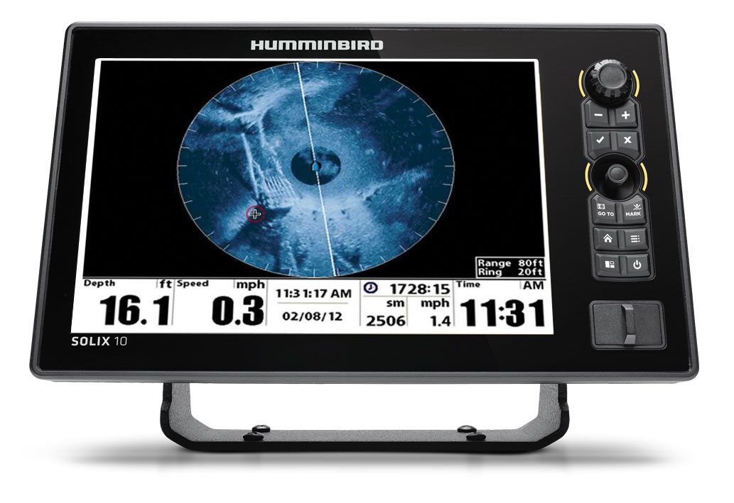 Six Tips for Using Fishfinders | Boating Magazine