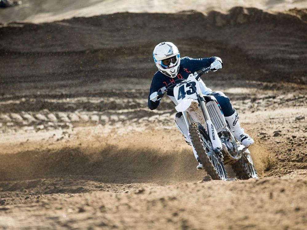 2019 450cc Motocross Shootout   Cycle World
