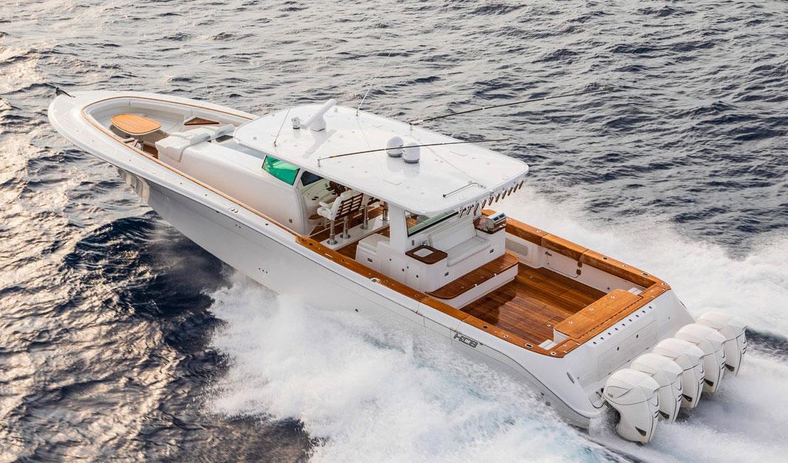 2019 Axis Boats | Boating Magazine