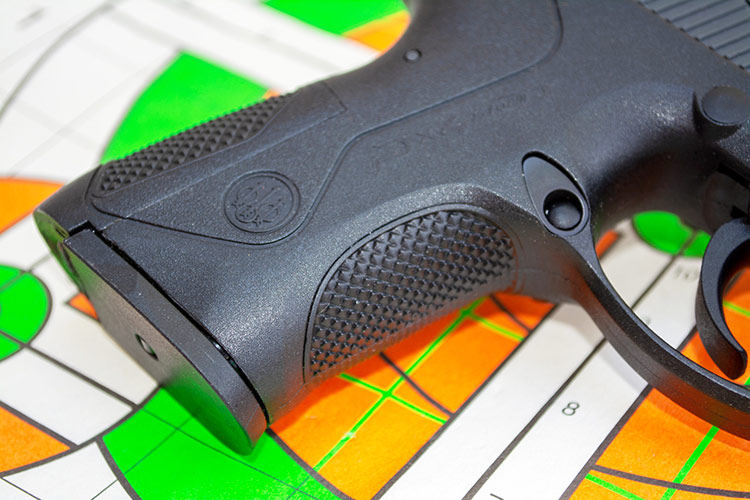 Beretta PX4 Compact Carry Pistol: Gun Review | Range 365