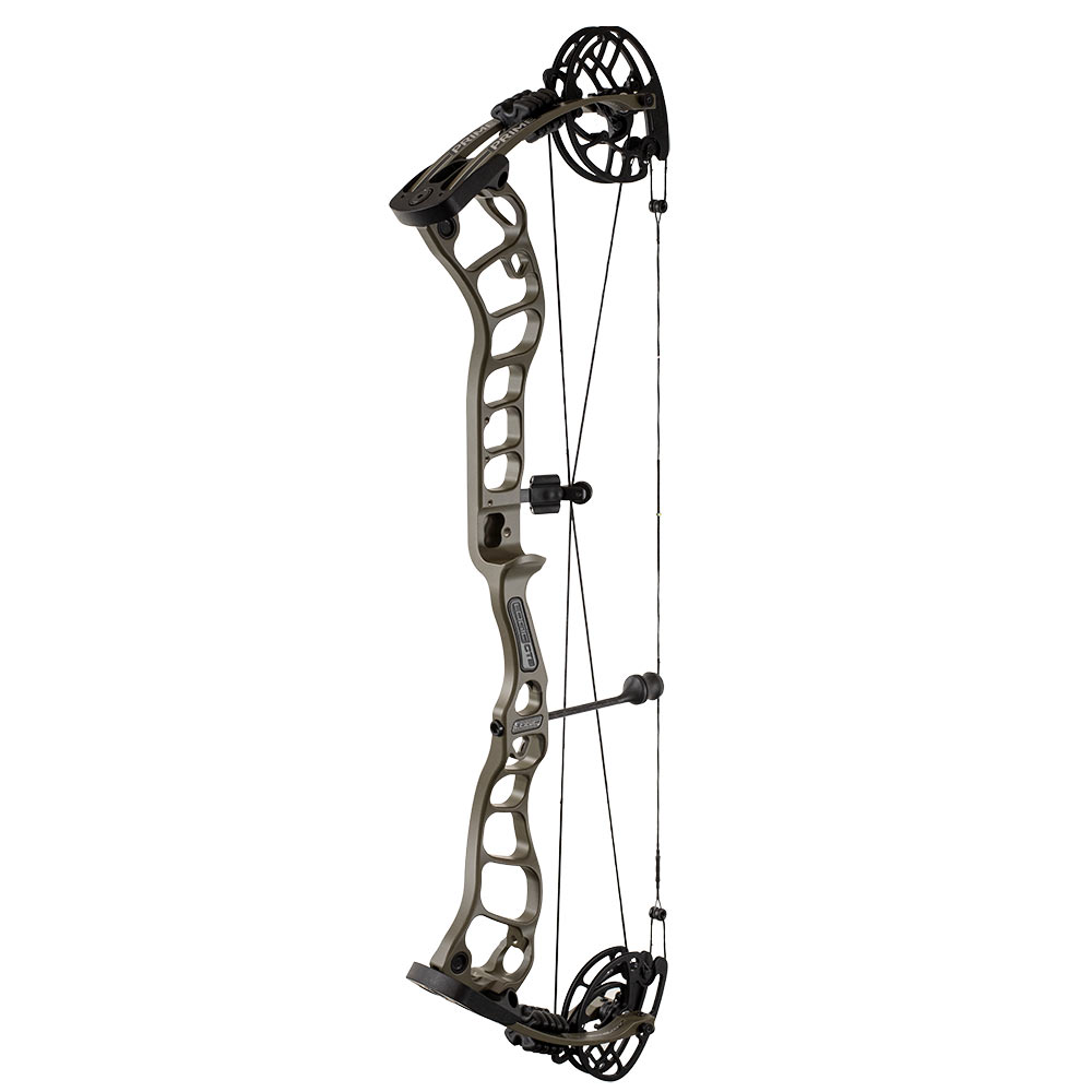 Best New Compound Bows from the 2019 Archery Trade Show
