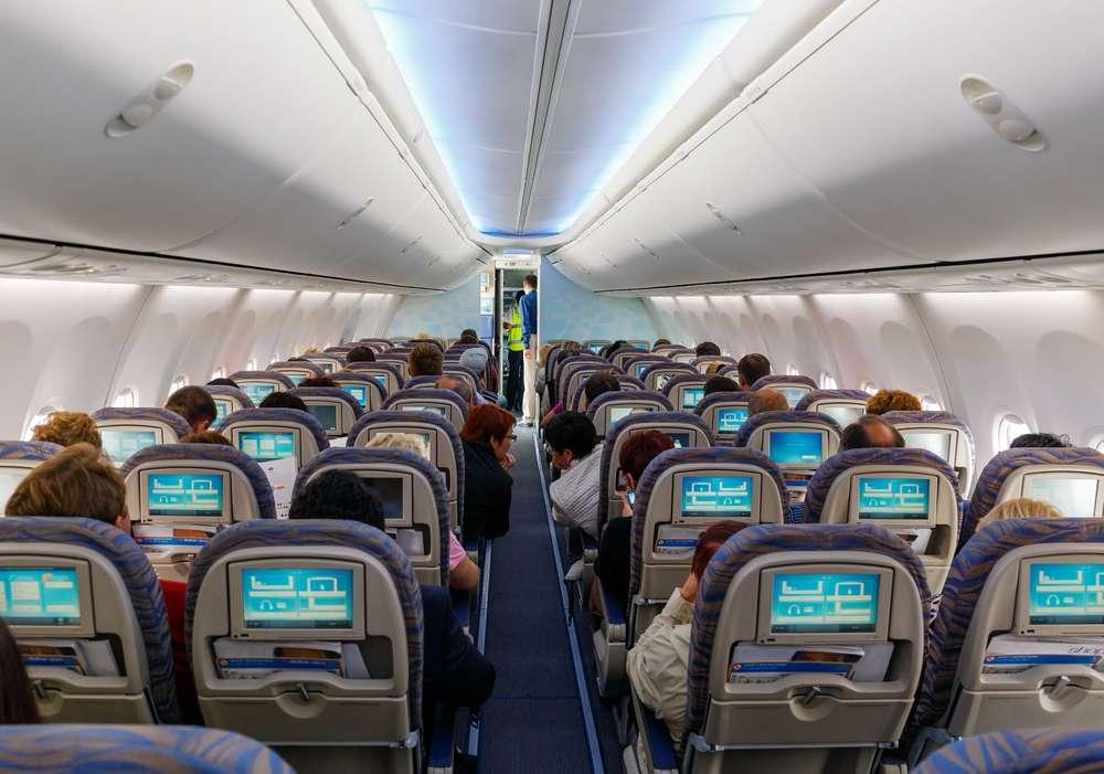 Plane travel only feels like it's dangerous | Popular Science