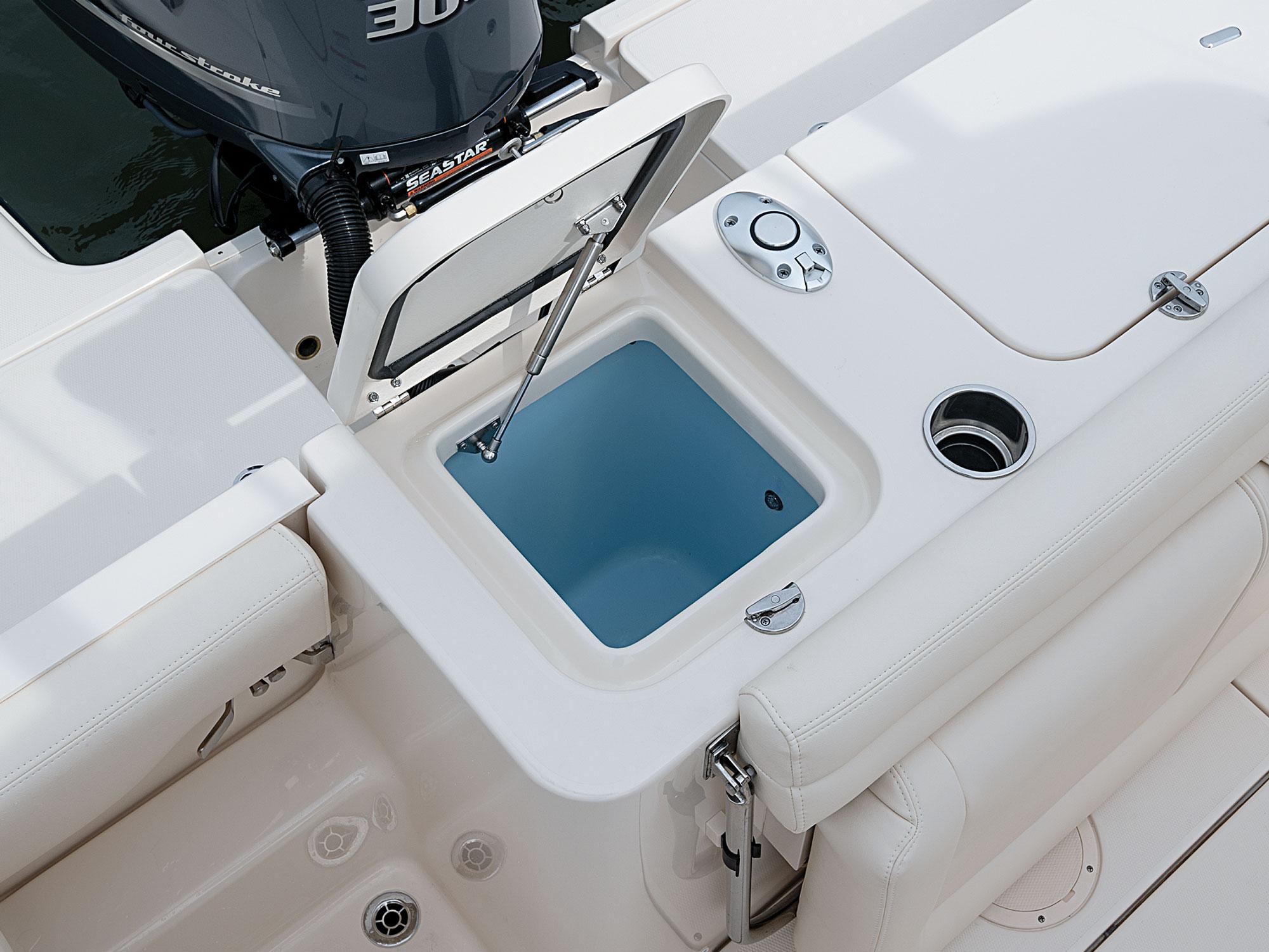 Grady-White Boats, Grady-White 236 Fisherman | Salt Water