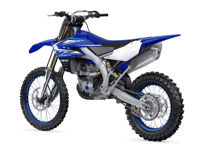 2020 Yamaha YZ125X First Look | Motorcyclist