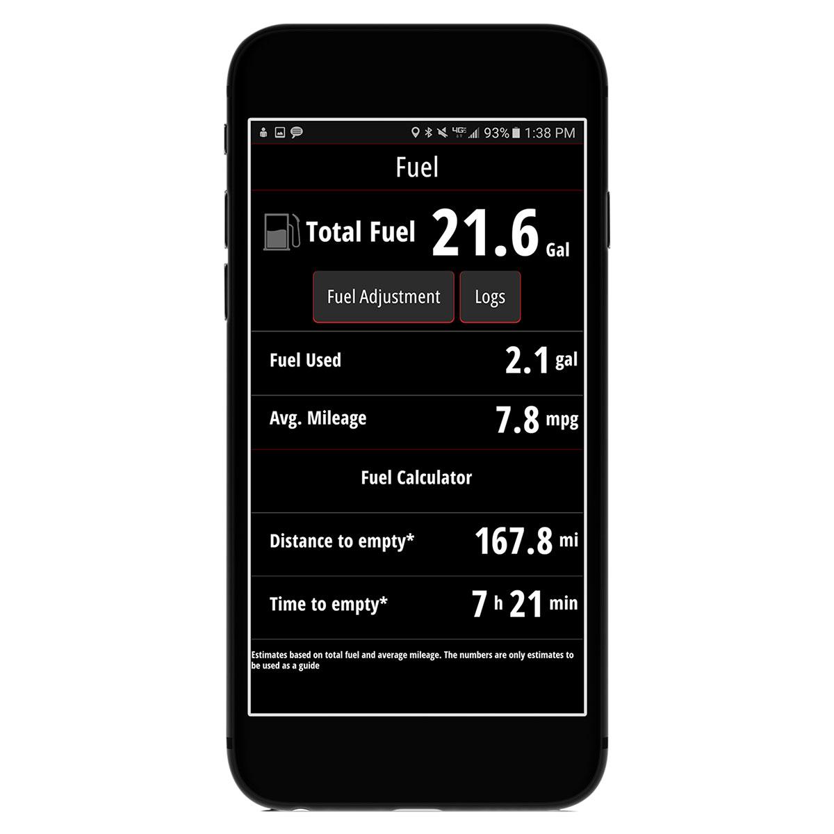 New Mercury VesselView Mobile App | Boating Magazine