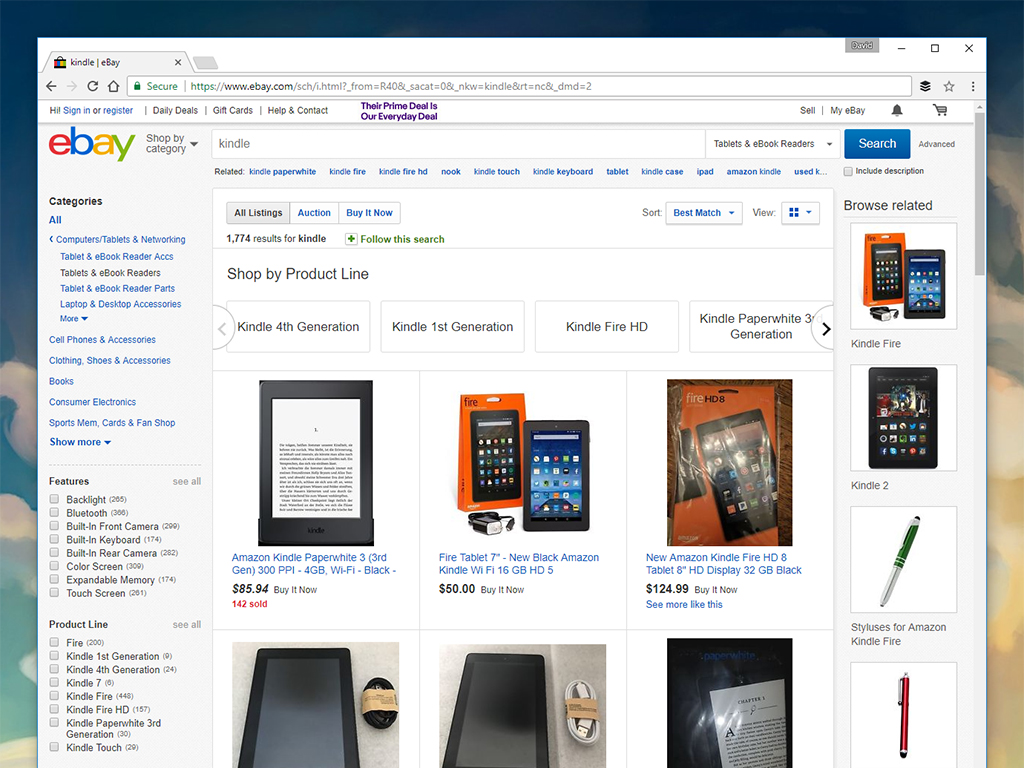 How To Avoid Ebay Scams Popular Science