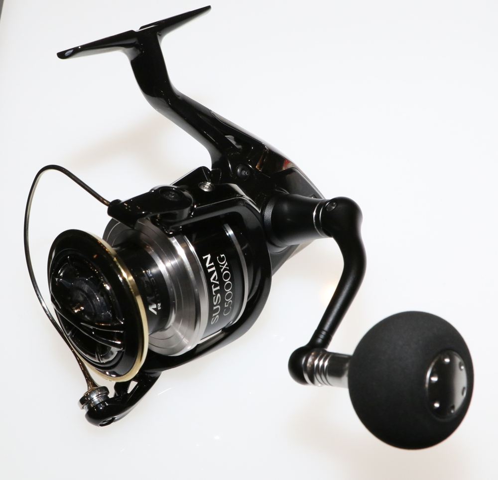 7f4c5e79a51 7 New Heavy-Duty Spinning Reels for 2018 | Sport Fishing Magazine