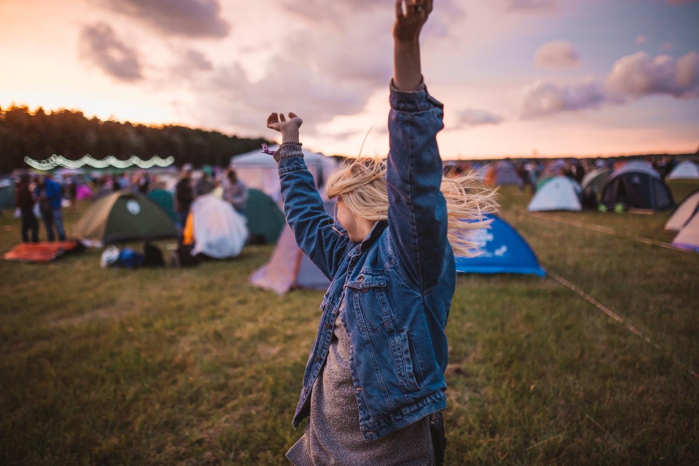 The best apps for festival season