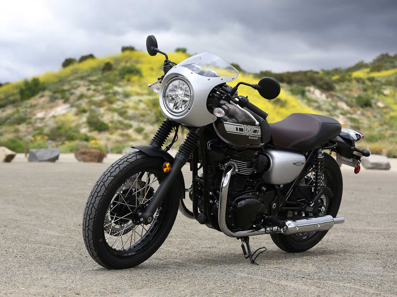 New Kawasaki Cruisers Motorcycle Cruiser