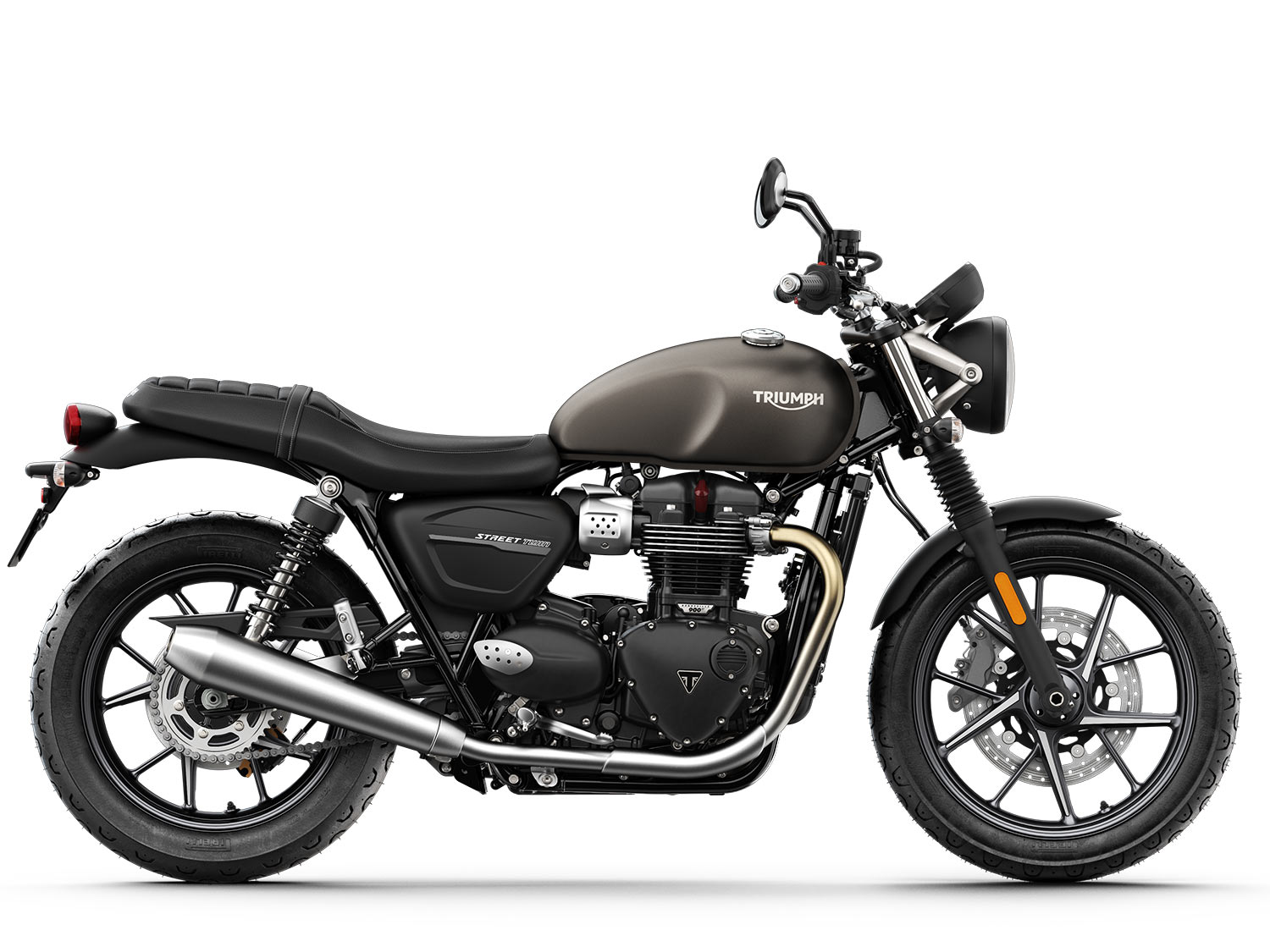 5 Best Bikes For A Tracker Build Cycle World
