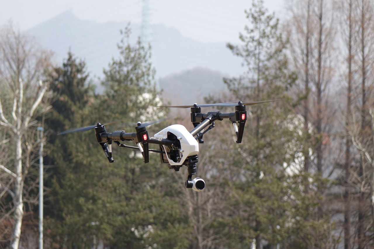 FAA Says All Owners of Small Drones Must Register By February 19, 2016