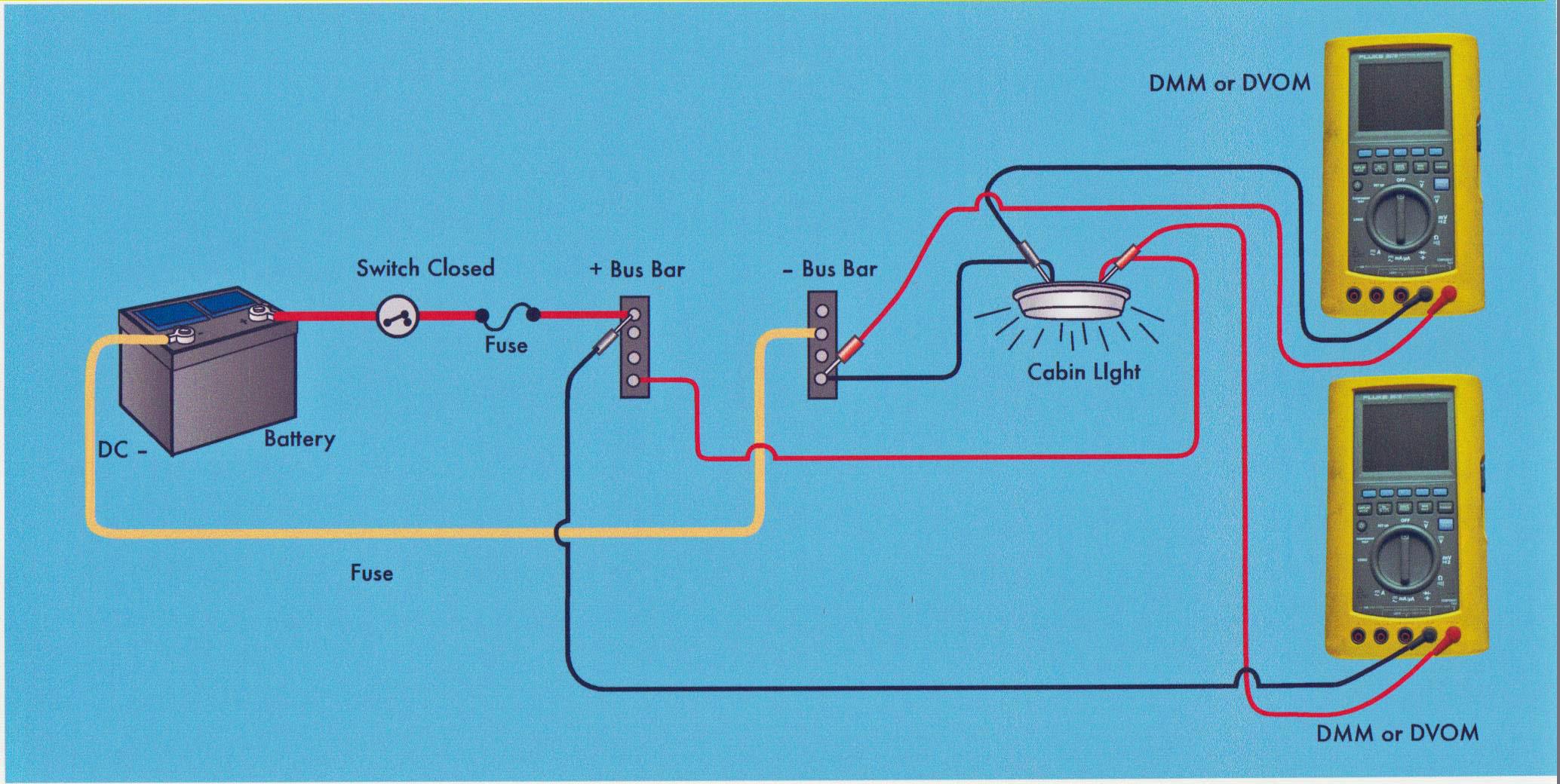 Alumacraft Boat Wiring Diagram