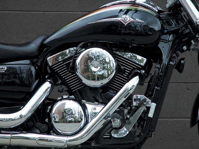 The Big V-Twins Test | Motorcyclist