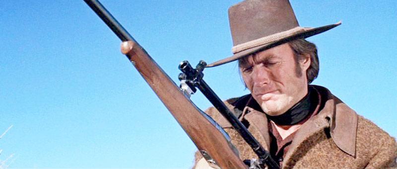 Guns of Clint Eastwood Movies 1971 - 1982 | Range 365