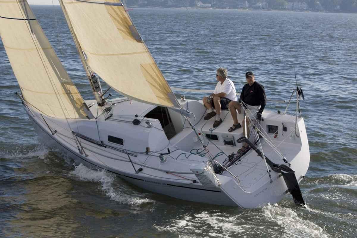Best Pocket Cruiser Sailboats, Small Cruising Boats