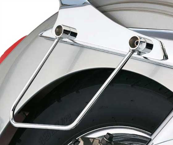 Comparison: 12 Soft Saddlebags for Motorcycles | Motorcycle