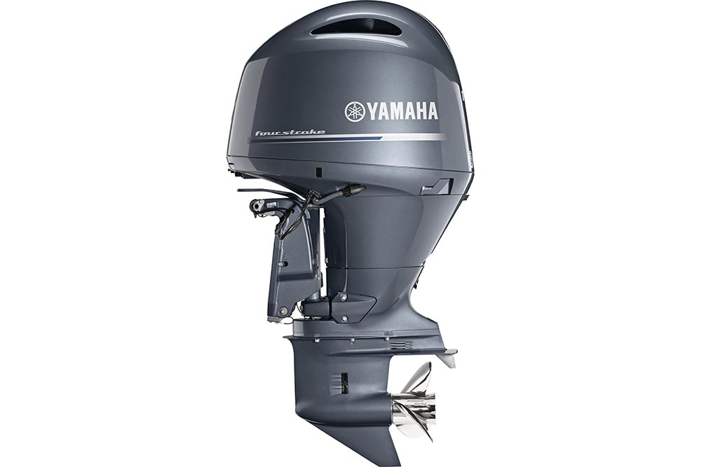 2015 New Outboards | Sport Fishing Magazine