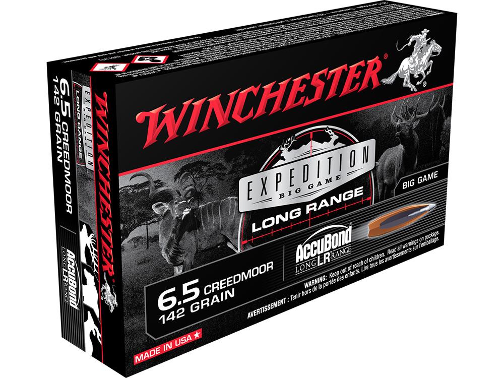 10 Best Long-Range Hunting Cartridges   Field & Stream