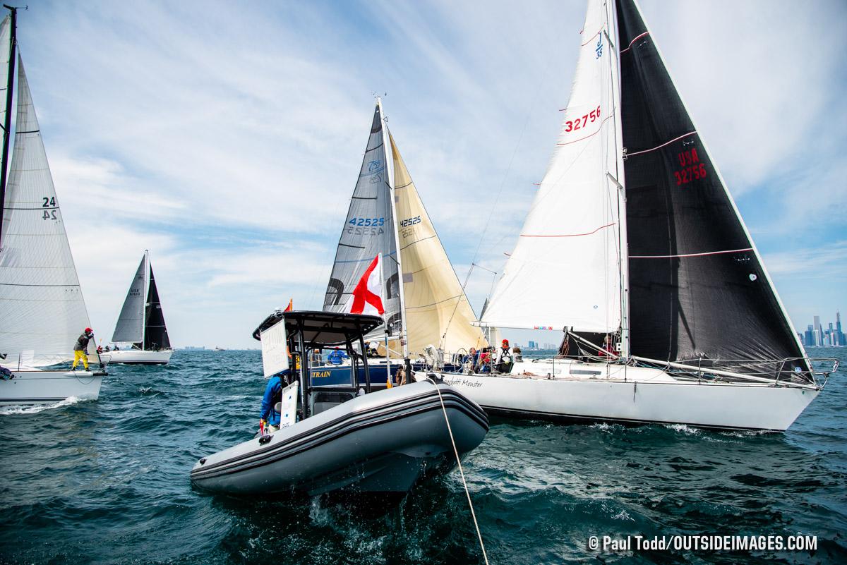 Helly Hansen NOOD Regatta in Chicago | Sailing World