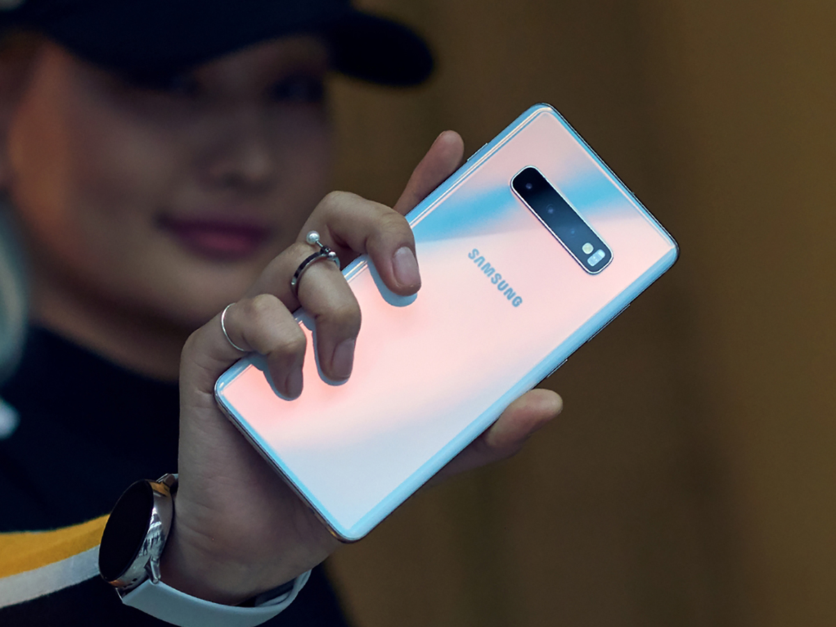 20 Tips And Tricks For Your New Samsung Galaxy S10 Popular Science
