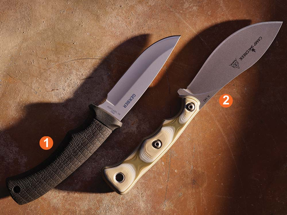 The 18 Best Knives of 2019, Tested   Outdoor Life
