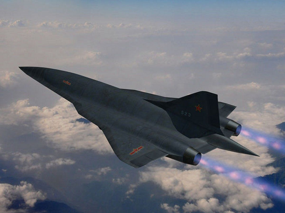 Chinese Hypersonic Engine Wins Award, Reshapes Speed Race?