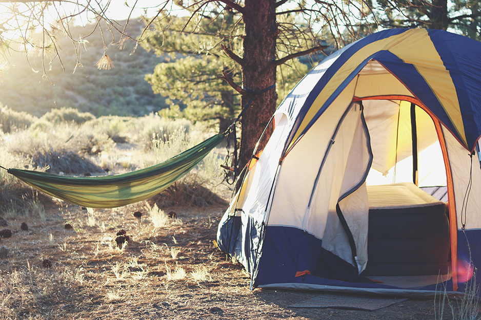 Six sleeping pads for your next backpacking or car camping trip