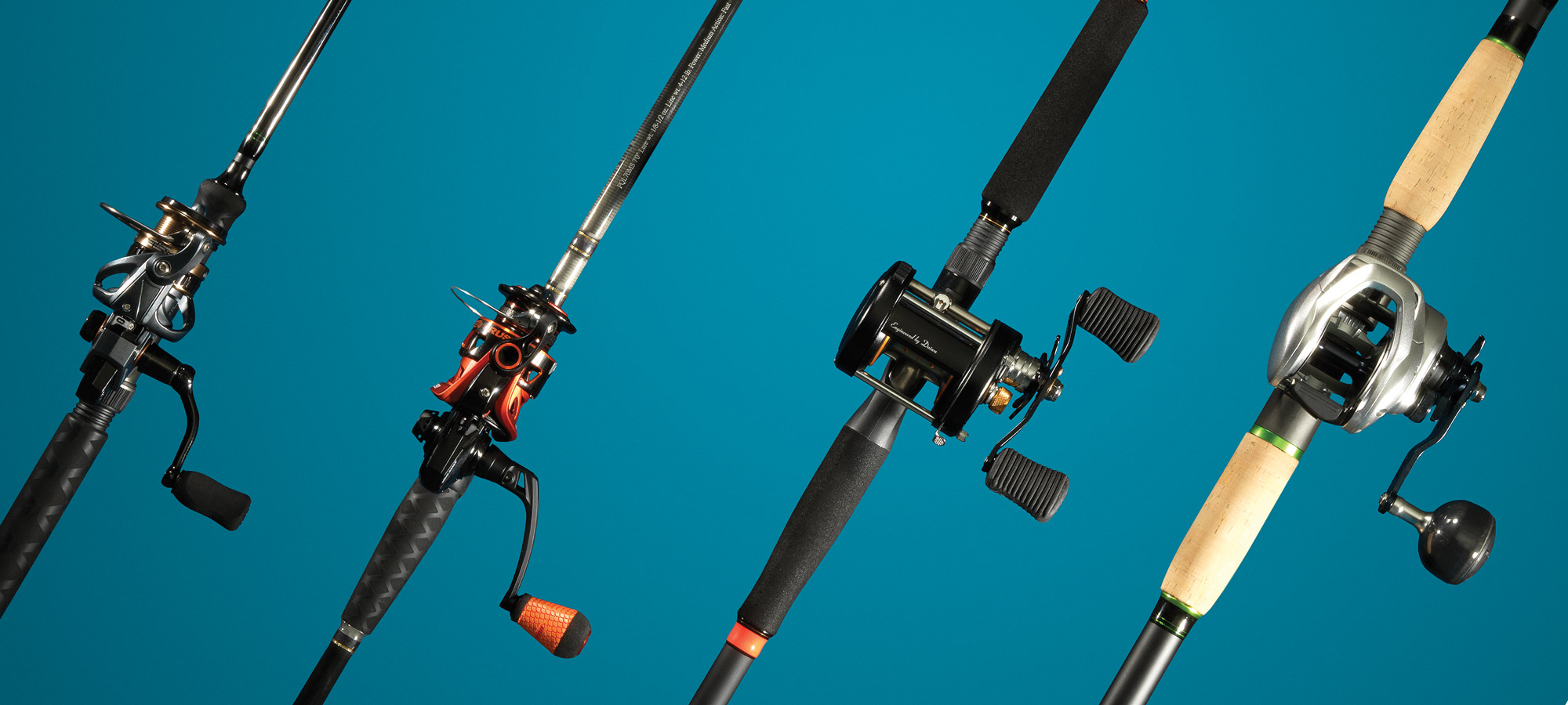 Gear Test: Top Fishing Rods and Reels 2018 | Outdoor Life