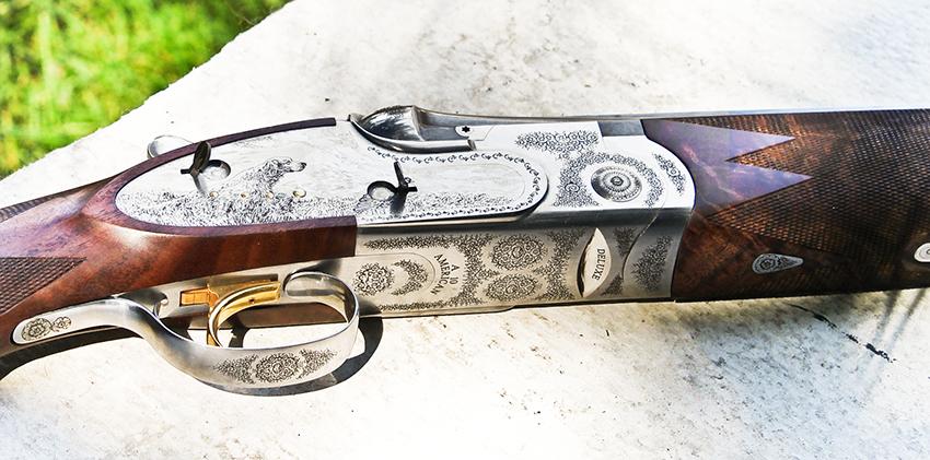 10 Reasons to Choose an Over/Under Shotgun | Range 365
