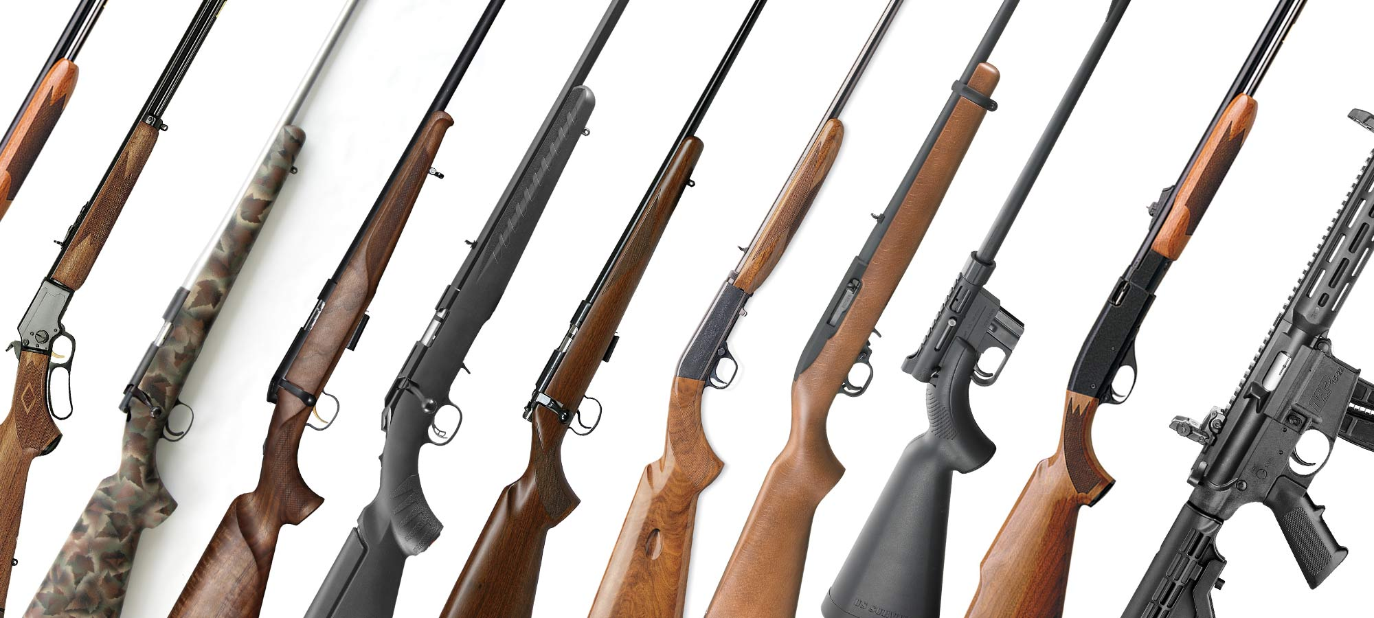 The 10 Best Rimfire Rifles | Outdoor Life