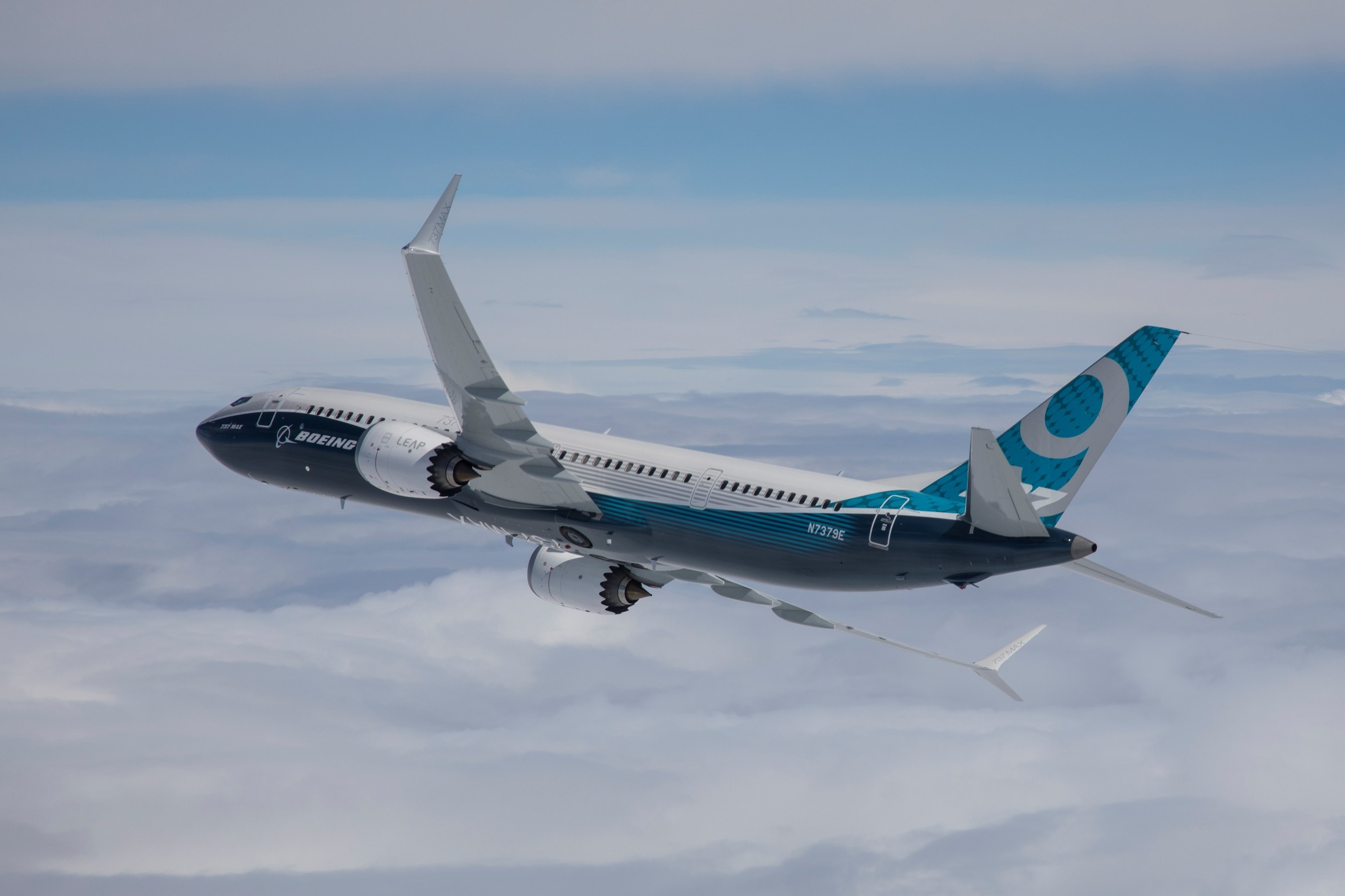 Jet engines get planes in the sky, but software keeps them safe