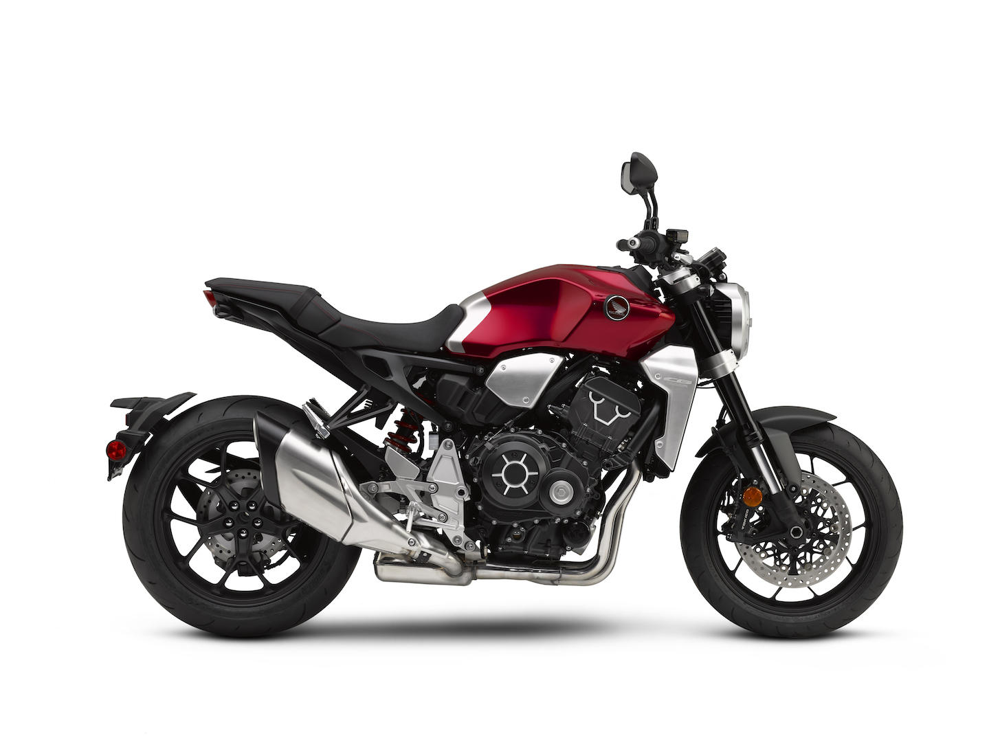 New Honda Motorcycles New Honda Bike Models Cycle World