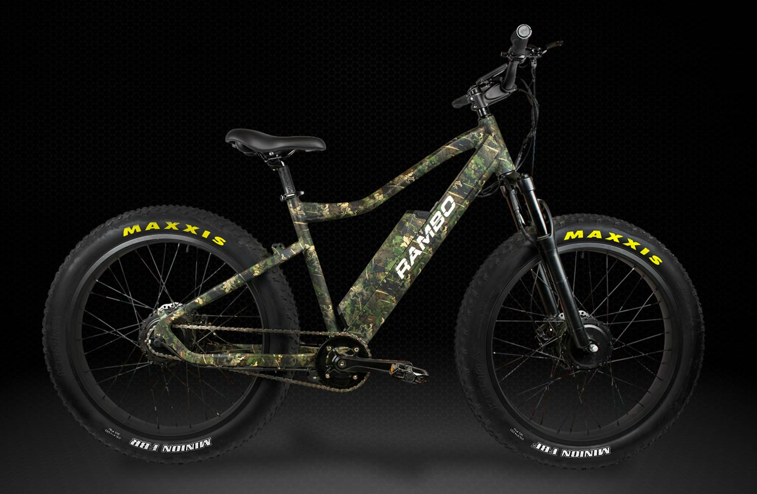 5 Electric Bikes For Hunting And Fishing | Cycle Volta