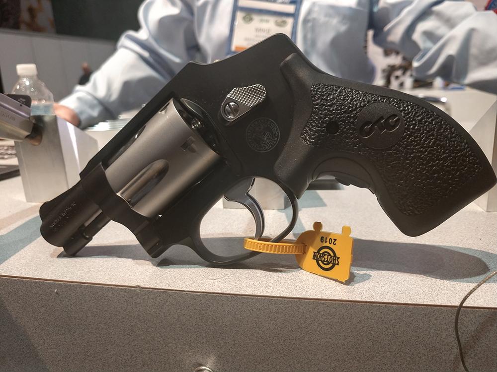 Top 20 Defensive Handguns of SHOT 2019 | Range 365