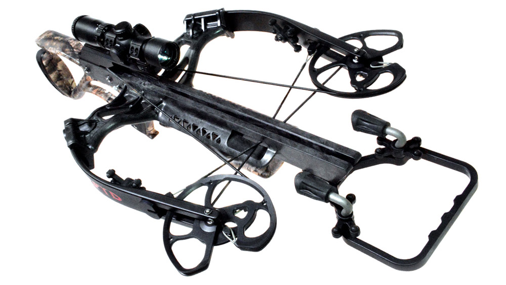 Best New Crossbows from the 2018 ATA Show | Field & Stream