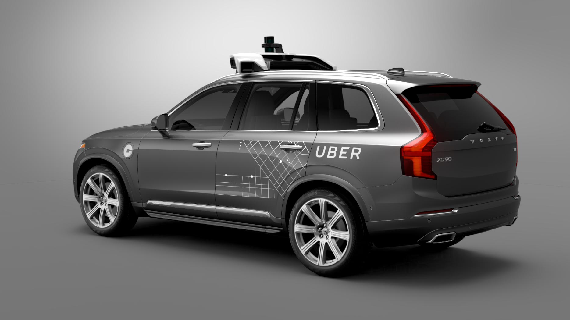What Cars Qualify For Uber >> Uber S Self Driving Car Fleet Will Hit The Road This Summer